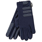 Navy Adult Competition Glove